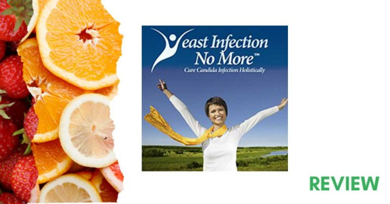 Yeast Infection No More download