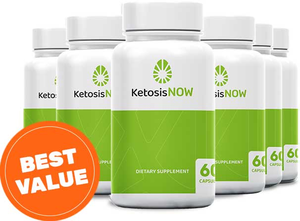 Ketosis Now, All Best Reviews