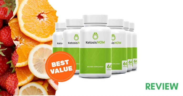 Advanced Weight Loss Keto Supplement Ketosis Now