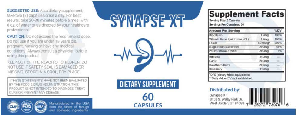 Synapse Xt, All Best Reviews