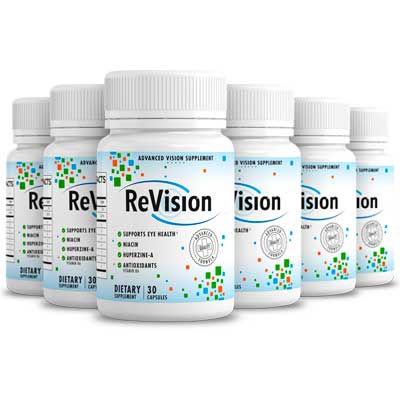 ReVision, All Best Reviews