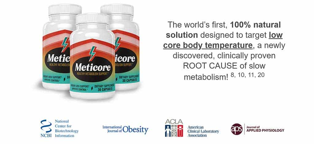 METICORE REVIEW – WHAT IS METICORE HEALTHY METABOLISM SUPPORT?