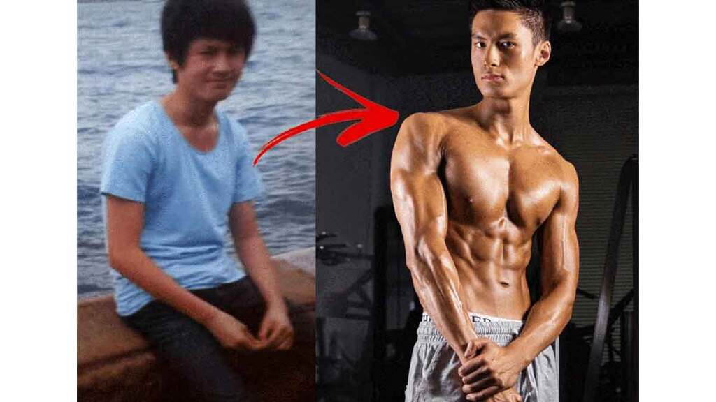 The Creator Of 10 Pounds In 30 Day Challenge – Will Tseng