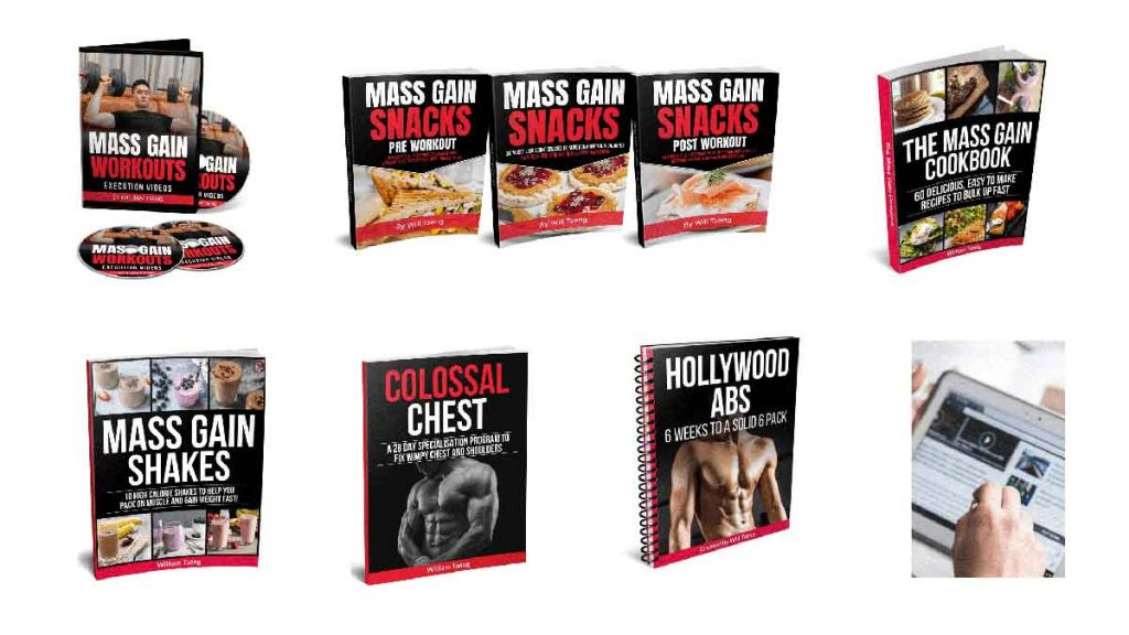 10 Pounds In 30 Day Challenge Bonuses