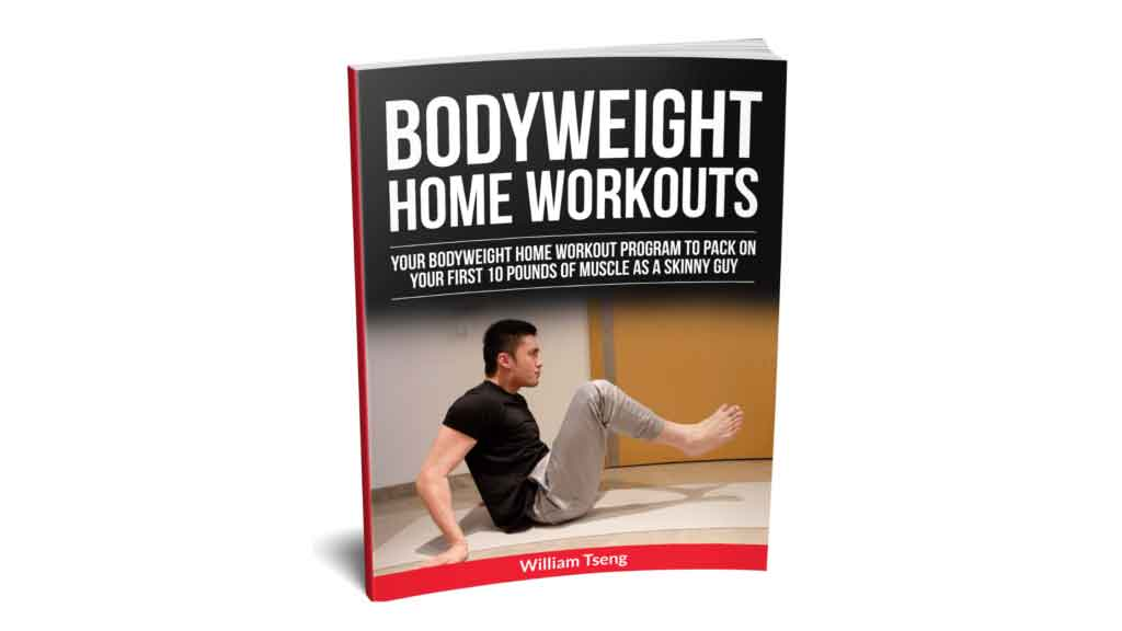 Bodyweight Home Workouts (Value $129)