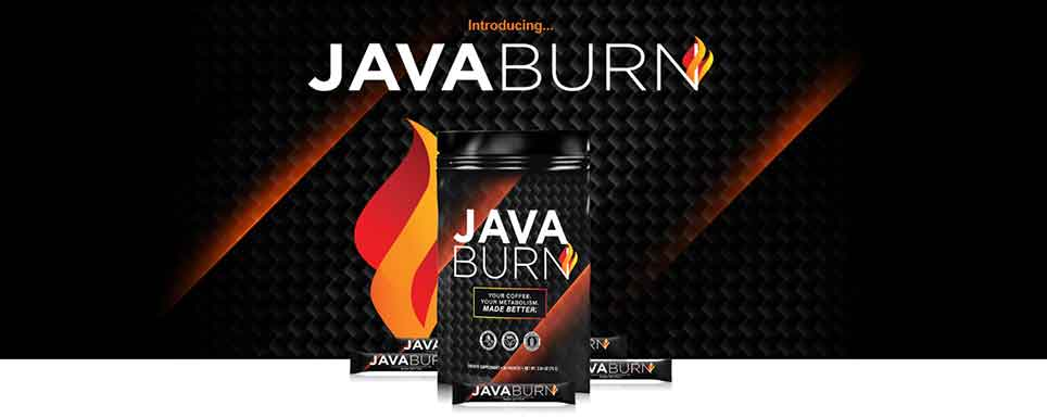 Java Burn coffee is good for weight loss